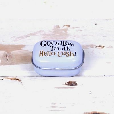 The Bright Side - Goodbye Tooth, Hello Cash! - Tin