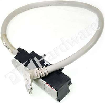 Allen Bradley 1492-CABLE005Y /C Pre-wired Cable for Isolated 16-Pt I/O Modules