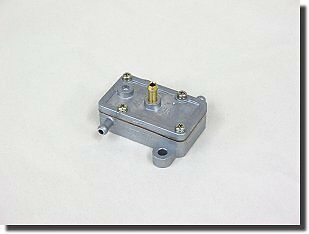 Racing Go Kart Fuel Pump Single Outlet Briggs Tillotson Carb Lp425 Animal Clone