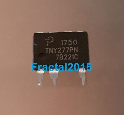 TNY277PN TNY277 Integrated Circuit DIP-7 1x