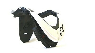 Alpinestars Bionic YOUTH NECK/SPINE INJURY SUPPORT Armour Motocross MX Off-Road