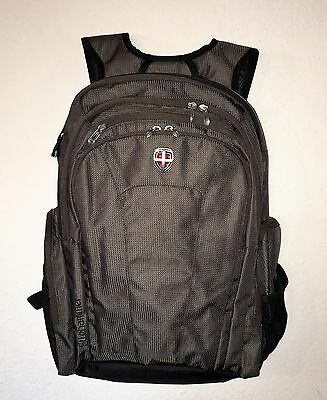 Ellehammer Checkpoint Laptop Backpack