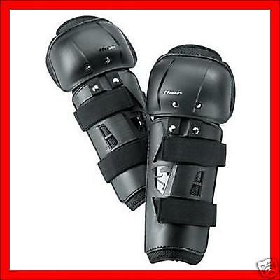 Thor Sector Motocross Knee Guards  Body Armour Adult