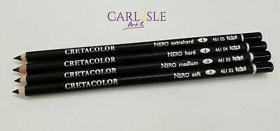 Cretacolor Nero Drawing Pencil By One