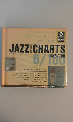 Compilation - Jazz In The Charts 6/100 -  Digipack Cd