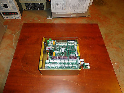 A2Mc Controller Unit Rev: 6, Part#027003, With Program Cip, Used Mint