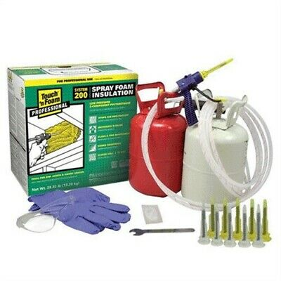 4006022200 Tnf System 200 2-Component Foam Sealant (4006020200), by Convenience
