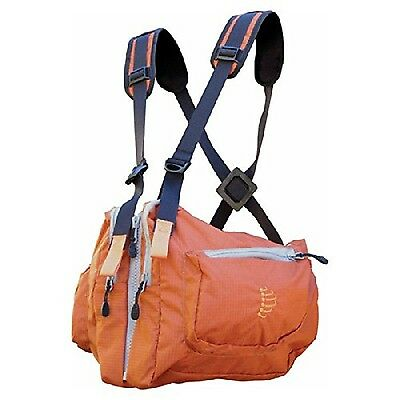 Ribz Front Pack ALPENGLOW ORANGE Medium