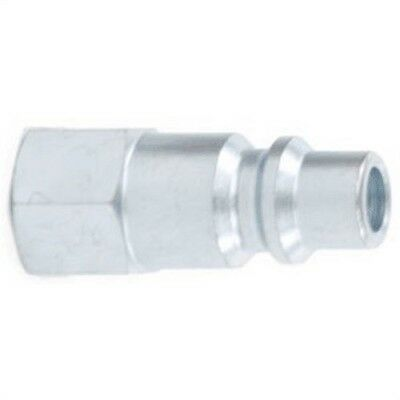 "75324 I/M Compatible 3/8"" X 1/4"" Female Npt Plug Carded, by Forney Industries"