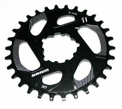 1x12 SRAM GX Eagle catene FOGLIO X-SYNC 30 denti 6mm offset