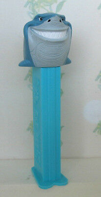 PEZ Finding Nemo Series -Bruce the Shark - Mint in Bag