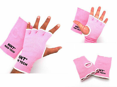 NNT Inner Gloves Muay Thai Boxing In Four Different sizes With Stitched Fingers