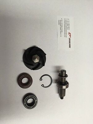 Zongshen zs177 May Suit Megalli 250r Crossfire xz250rr Water Pump Kit Seal
