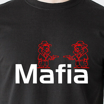 """I/'m on the FBIs """"ten most wanted list"""" Better not tell on me retro Funny T-Shirt"""
