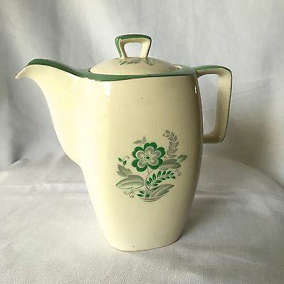 Vintage Stylecraft Teapot By Midwinter, Staffordshire, Made in England