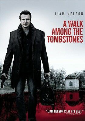 Walk Among The Tombstones (DVD Used Very Good)