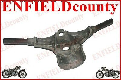 Lambretta Scooter Alloy Handle Bar Head Set Bottom Base Unit Li 150 Series 2 @uk