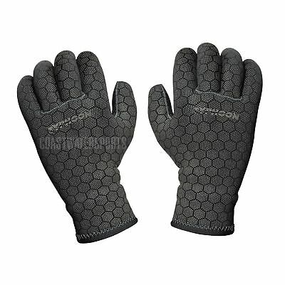 Typhoon Stretch Gloves - 5mm Wetsuit Gloves - Diving Kayak