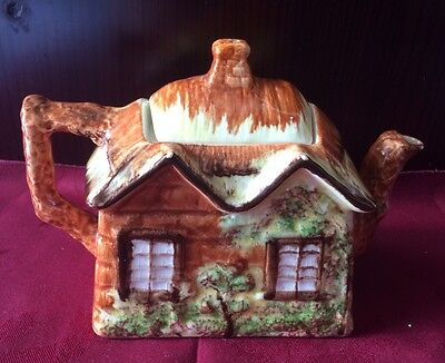 """Price Brothers """"Cottage Ware"""" Teapot"""