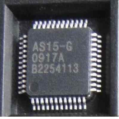 As15-G Qfp48 E-Cmos LCD IC LCD-tv philips, samsung, sony