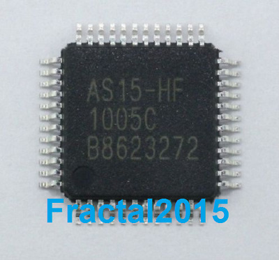 E-CMOS AS15-HF AS15HF EC5575-HF HTQFP Power IC for LCD Repair