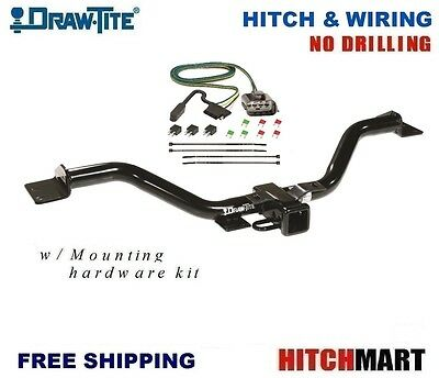 cl 3 trailer hitch wiring for 2013 2016 gmc acadia 2 tow receiver