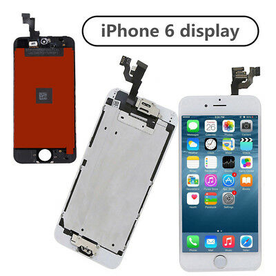 For iPhone 6 6Plus LCD Replacement Touch Screen Repair Digitizer Display Asembly
