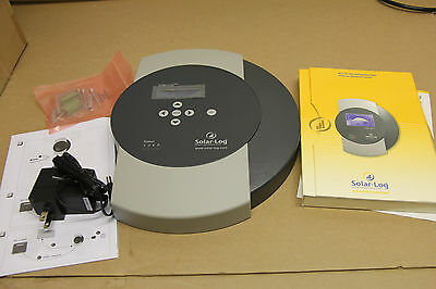 Solar-Log 200 Plant Data Logger with WIFI Brand New with Warranty!