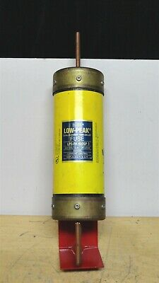BUSSMANN - LPS-RK-600SP - 600A Low Peak Time Delay Fuse (NEW)