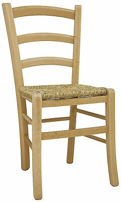 French Style Country Chair | Traditional French Chair | Solid European Beech
