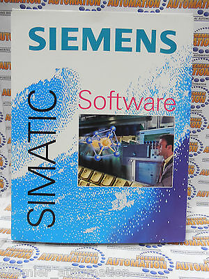 Siemens, 6Es7806-0Cc00-0Ye0, Software Simatic Computing V3.0 Sp1 W/Disk/Cd