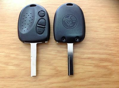 Holden Commodore Genuine Car Key Complete Remote Key and screws to suit VR to VY