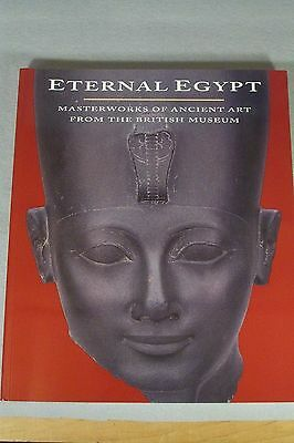 ETERNAL EGYPT: Masterworks of Ancient Art from the British Museum, by Russmnn !!