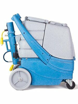 EDIC Galaxy 500 PSI Carpet Cleaning Extractor-  w/ External Heater