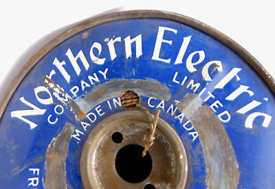 Western Northern Electric 1965 Swithboard Solid Wire AWG 22 (0.025 in) -  x 3 FT