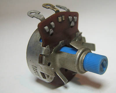CENTRALAB 4M Ohm Pot Potentiometer Linear NOS 1953