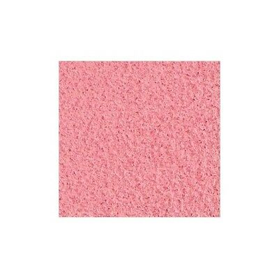Dolls House Craft Self Adhesive Carpet - Bright Pink