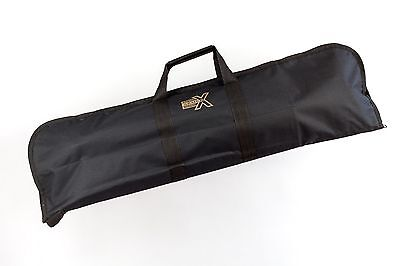 Takedown Recurve Bow Bag Black