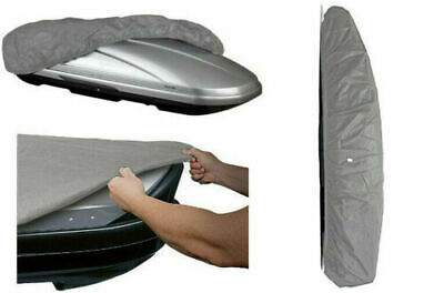PROTECTIVE COVER FOR CAR ROOF TOP BOX  175 - 205cm fits  Thule Motion 600