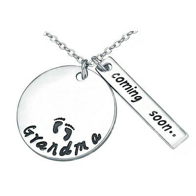 925 Silver Plt /'I Love You To The Moon And Back/' Cat Half Engraved Necklace A