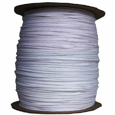 """Welt Cord Pipping Cord Fiber 4/32"""" Roll 1600 yards"""