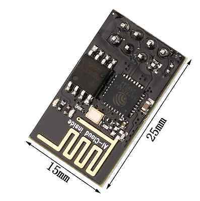 ESP8266 Serial WIFI Wireless Transceiver Module Send Receive AP+STA ESP-01 US