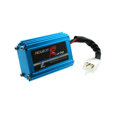 6 Pin Ignition CDI Box For Dirt Pit Bike Motocross CRF230 CRF230F 2003-2012