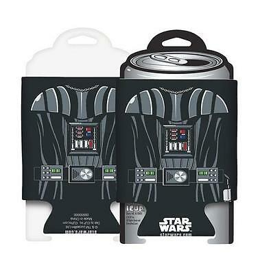 Star Wars Darth Vader Character Can Cooler Stubby Holder