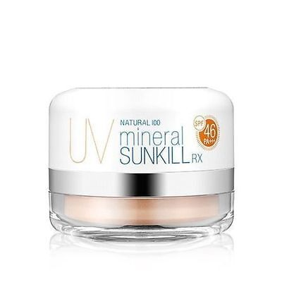 CATRIN Natural 100 Mineral Sun Kill RX Sunscreen SPF46 - 12g