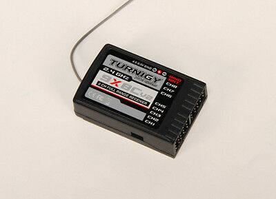 RC Turnigy 9X 2.4GHz 8Ch Receiver (V2)