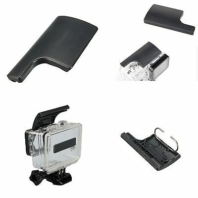 Replacement Spare Lock Clip Mount Buckle For GoPro Hero4 Hero 3+ 4 Housing Case