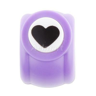 Card Making Paper Punch Border Punch Craft Scrapbooking Tool-Love Heart