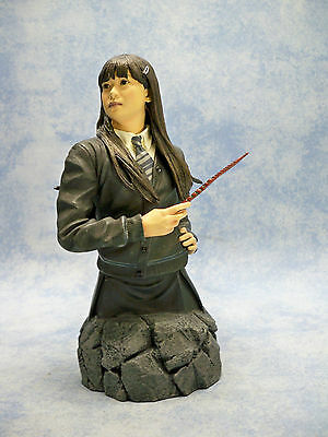 Harry Potter Cho Chang Büste Bust Gentle Giant Limitiert 2500 Stk. Weltweit