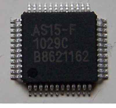 1X AS15-F / AS15F E-CMOS, Integrated Circuit IC